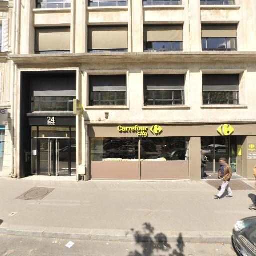 Mainichi Broadcasting System Inc - Chaînes de télévision - Paris