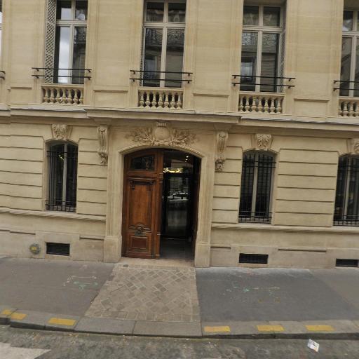 Estin & Co - Conseil en communication d'entreprises - Paris