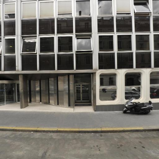 France Ix Services - Création de sites internet et hébergement - Paris