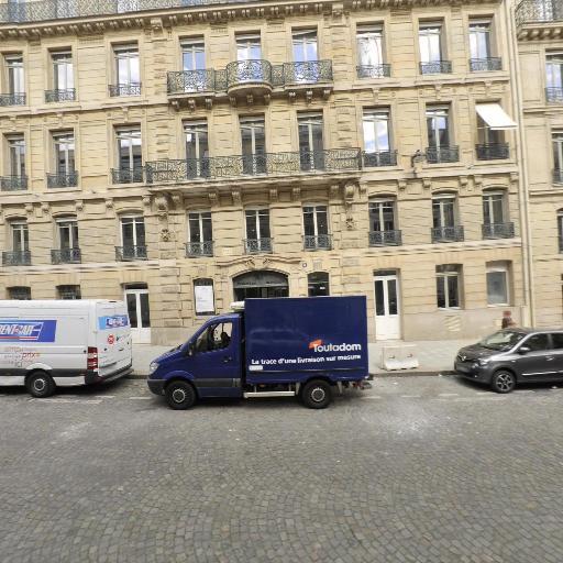 Nexans France - Fabrication de matériel électrique et électronique - Paris