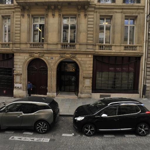 Ablm - Éditeur de logiciels et société de services informatique - Paris