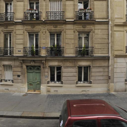 Nojean Nicolas - Dépannage informatique - Paris