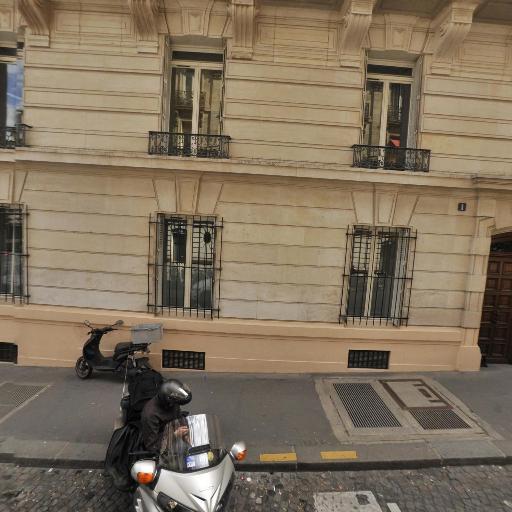 Infoelec Sarl - Dépannage informatique - Paris