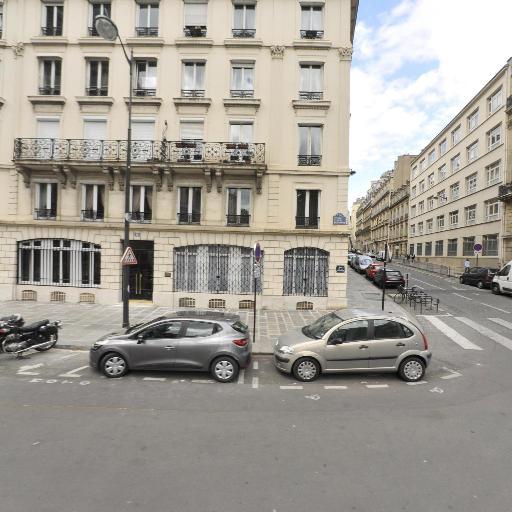 Barue Gérard - Installation téléphonique - Paris