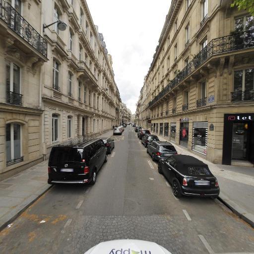 Saentys Communication - Agence marketing - Paris