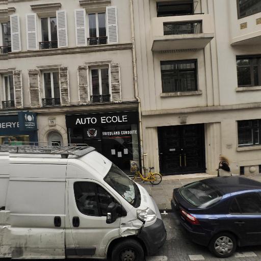 Arthena - Cours d'arts graphiques et plastiques - Paris