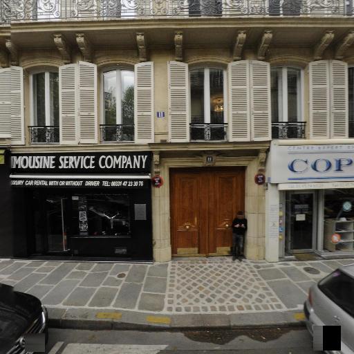 Boyeka Cécile - Conseil en communication d'entreprises - Paris