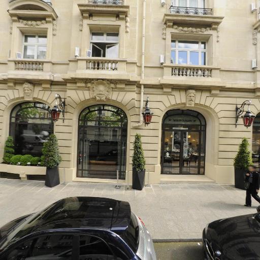 Le Royal Monceau - Raffles Paris - Hôtel - Paris