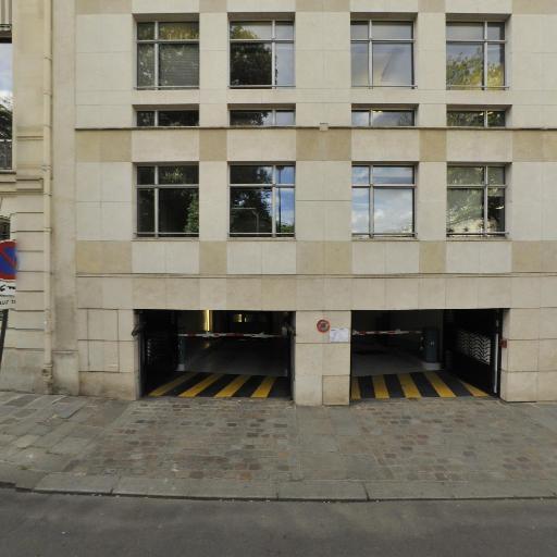 Cara Nathalie - Graphiste - Paris