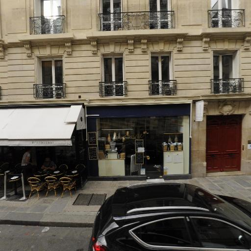 Artois Kf - Laverie - Paris