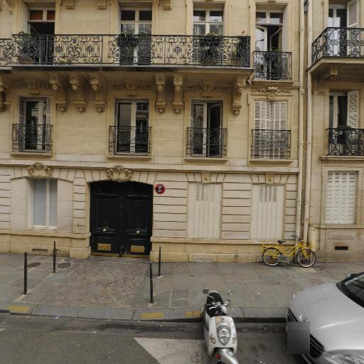 Alo Bâtiment - Rénovation immobilière - Paris