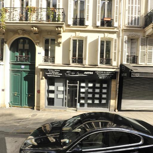 Sfrm Transport SARL - Location d'automobiles avec chauffeur - Paris