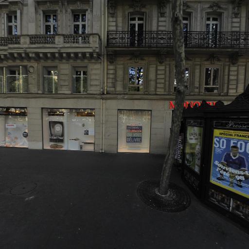Monoprix St-Augustin - Supermarché, hypermarché - Paris