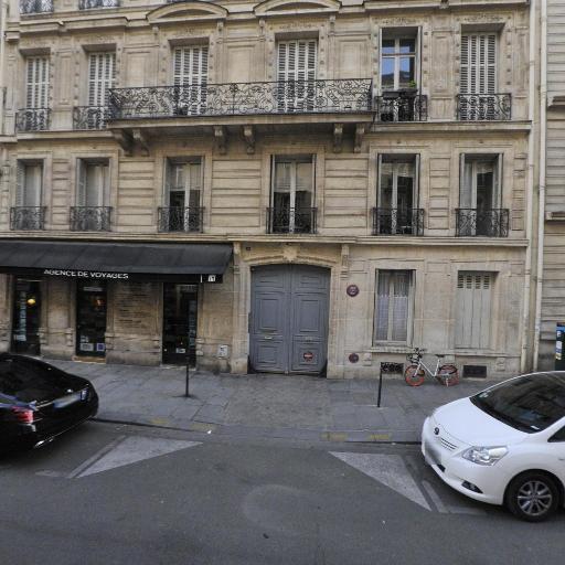 L'Agence de Presse - Agence de publicité - Paris