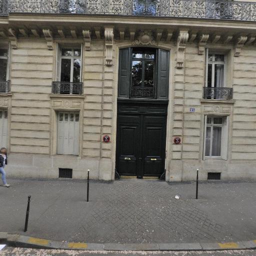 Perrault Nicolas - Avocat spécialiste en droit de la sécurité et de la protection sociale - Paris
