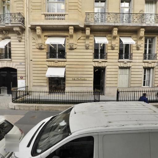 Sereys De Rothschild Philippe - Photographe de portraits - Paris