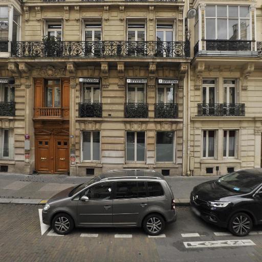 The Cercle - Agence marketing - Paris