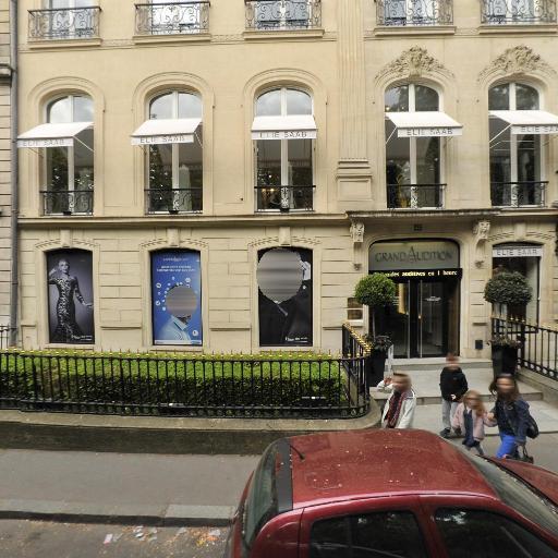 Grandaudition Champs Elysees - Audioprothésiste - Paris