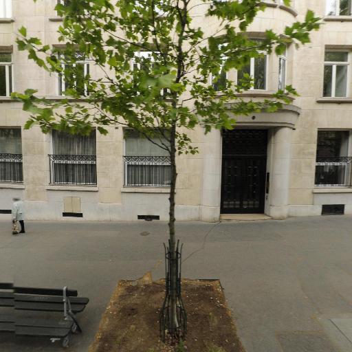 Consultors - Études et contrôles de l'environnement - Paris