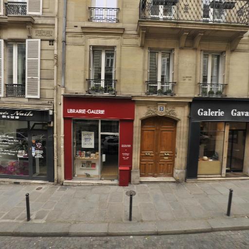 Librairie Galerie Emmanuel Hutin - Librairie et éditions anciennes - Paris