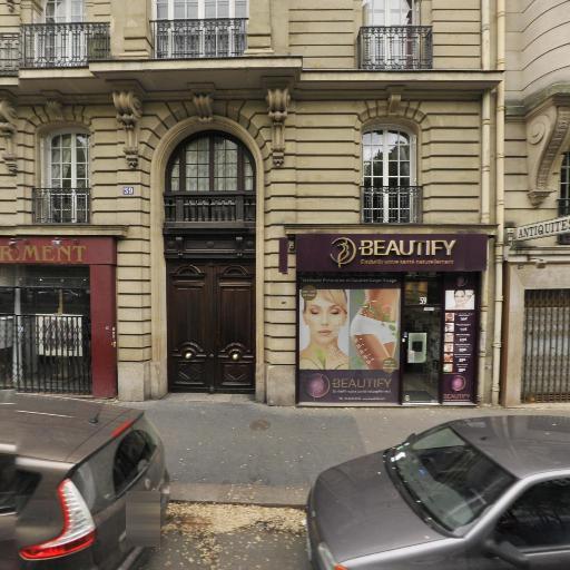 Atelier Alfandari EURL - Encadrement - Paris
