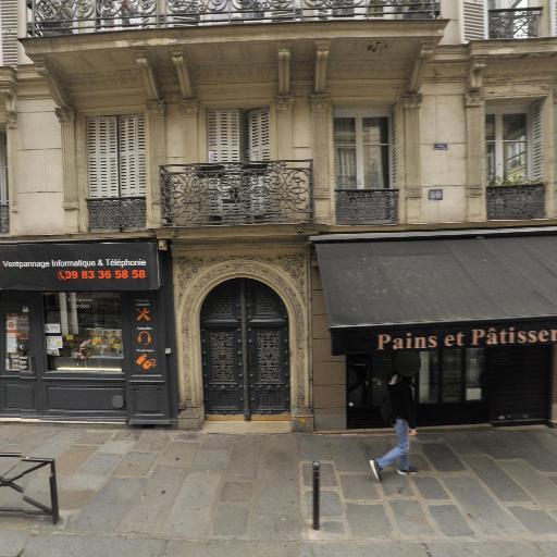 Adequat SARL - Agent artistiques et littéraire - Paris