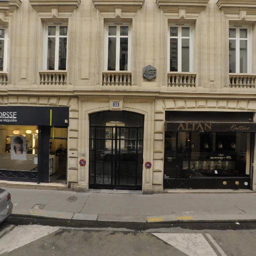Maitrises D'Ouvrages Et Associes - Études et contrôles de l'environnement - Paris