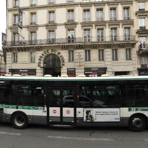 Acms - Médecine du travail - Paris