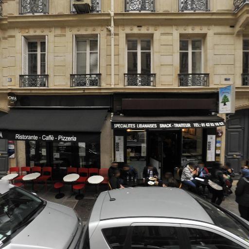 Maspatule - Vente en ligne et par correspondance - Paris