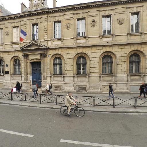 Lycée Condorcet - Lycée - Paris