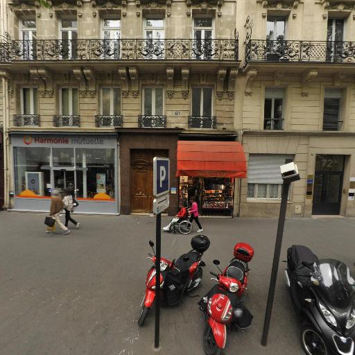 Twinings - Importation de thé - Paris