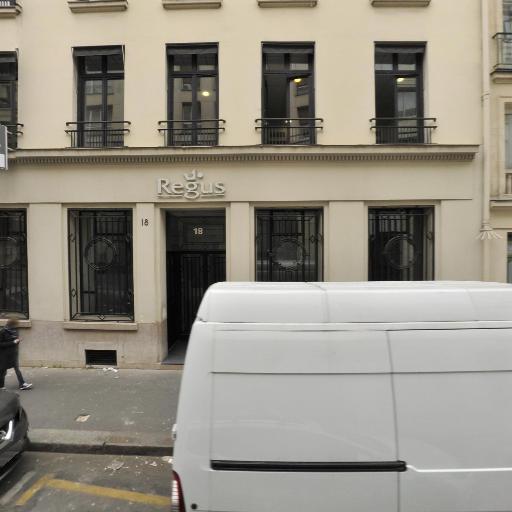 Iavenir - Conseil, services et maintenance informatique - Paris