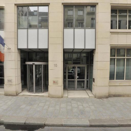 Médiateur National de L'énergie - Associations de consommateurs et d'usagers - Paris
