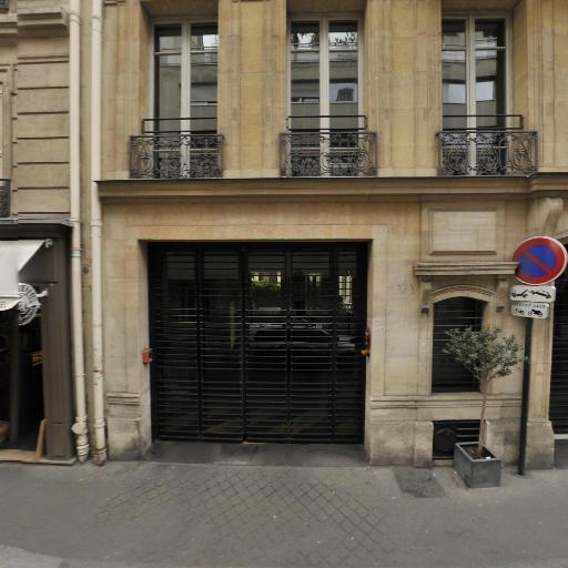 Dow Jones Publishing Company - Régie publicitaire - Paris