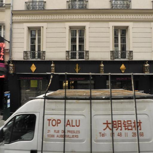 Etienne Lerbret - Agence de presse - Paris