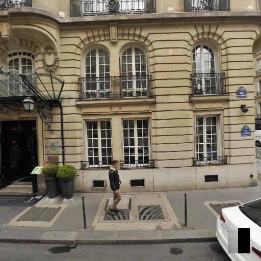 Hôtel Elysia - Restaurant - Paris