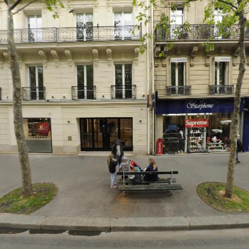 Pinchon François - Études et contrôles de l'environnement - Paris