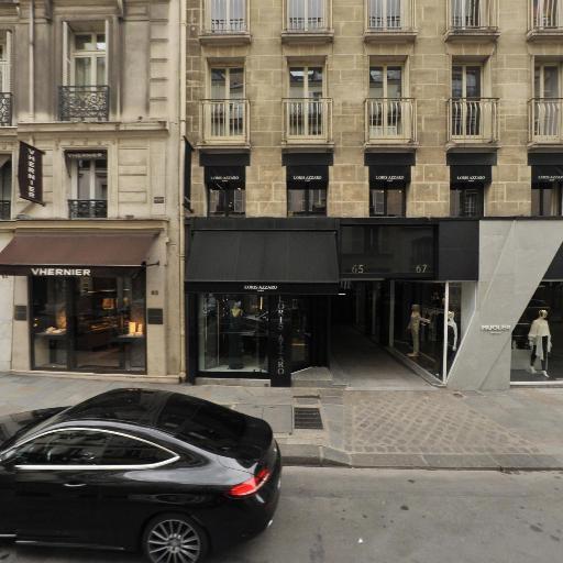 Société D'Organisation Culturelle S.O.C PAD PARIS - Organisation d'expositions, foires et salons - Paris