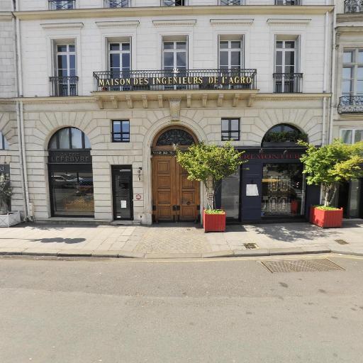 Amalthée Association Pour Le Lait A L'Ecole - Association humanitaire, d'entraide, sociale - Paris