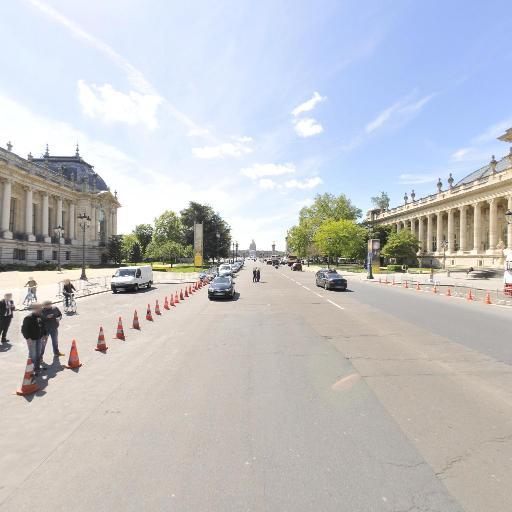 FIAC Foire Internationale d'Art Contemporain - Organisation d'expositions, foires et salons - Paris