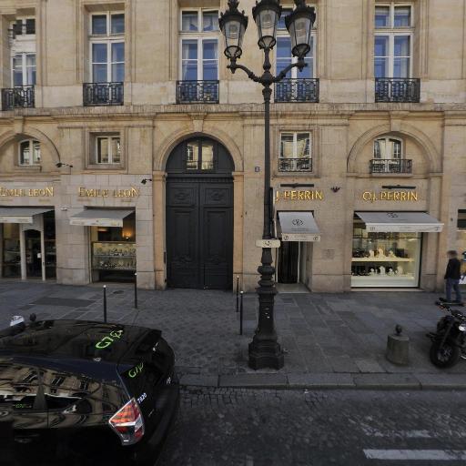 Green Seed - Conseil en communication d'entreprises - Paris