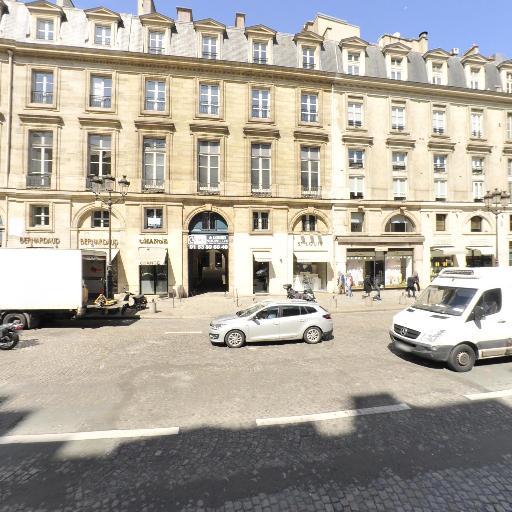 Little Wing - Conseil en communication d'entreprises - Paris