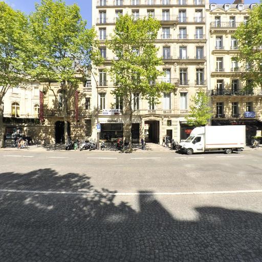 Thiga - Agence marketing - Paris
