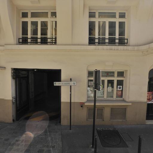 Lumesse SARL - Éditeur de logiciels et société de services informatique - Paris