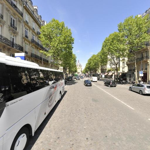 Neo2 - Études et contrôles de l'environnement - Paris