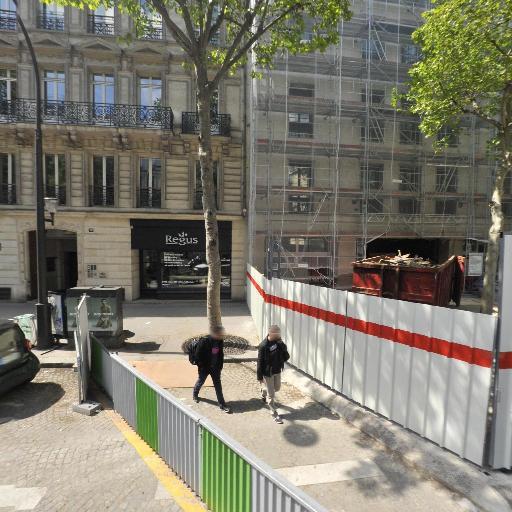 Bae Systems Applied Intelligence - Conseil, services et maintenance informatique - Paris
