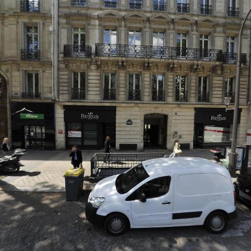 Régus Madeleine - Parking sur abonnement - Paris