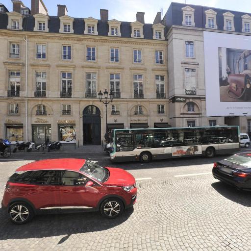 FA Technology - Signalisation intérieure, extérieure - Paris