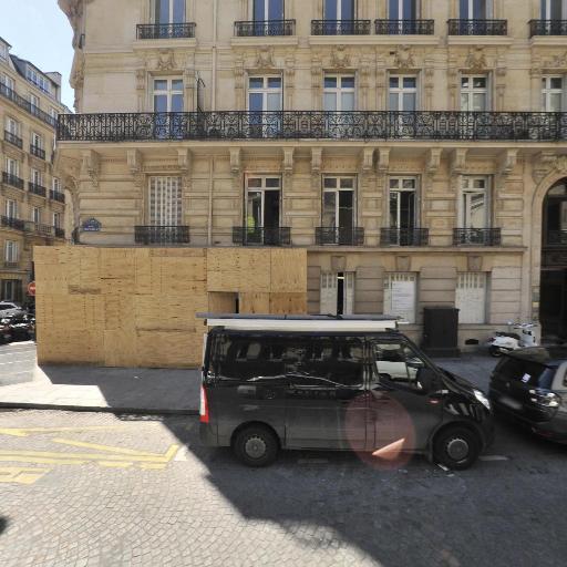 Cg Design - Designer - Paris