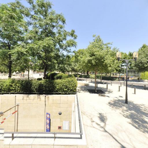 Nîmes - Arènes - Indigo - Parking réservable en ligne - Nîmes
